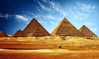 Поздравительные телеграммы по случаю Дня независимости Египта