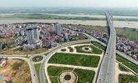 Ханой достиг успехов в привлечении инвестиций спустя 10 лет после расширения своей территории