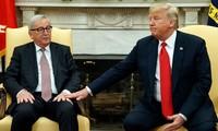 США и ЕС выразили взаимную готовность не допустить «торговой войны»