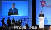 Премьер Сингапура призвал АСЕАН сохранять открытые экономические системы