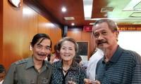 Нгуен Тхи Кует Там: «Я горжусь быть сотрудником радио Голос Вьетнама»