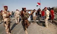 Комендантский час введен в иракской Басре