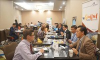 В Вашингтоне прошла программа «Вьетнам влюблённый»