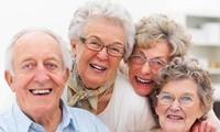 Улучшение качества жизни пожилых людей