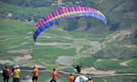 Фестиваль террасовых полей Мукангчай 2018, как объекта национального значения