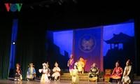 Открылся Фестиваль вьетнамских традиционных театральных жанров «туонг» и «байчой» 2018