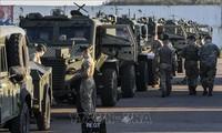 НАТО начала крупнейшие с момента завершения «Холодной войны» военные учения
