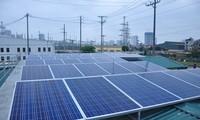 Тэйнгуен имеет огромный потенциал развития солнечной энергетики