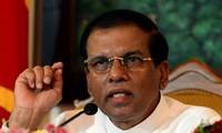 Международное сообщество выражает озабоченность по поводу расторжения парламента Шри-Ланки