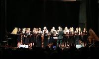 Концерт «Осенний бамбук 3» - место «встречи» восточной и западной музыки