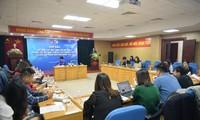 В Дананге открылся 1-й глобальный форум молодых вьетнамских интеллигентов