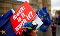 Премьер-министр Великобритании рассчитывает провести голосование по Brexit до 21 января