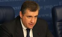 В Госдуме осудили призывы США к новым санкциям против РФ