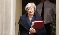 Британский парламент проголосует по Brexit 14 января