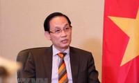 Вьетнам вносит активный вклад в гармонизацию международного торгового права