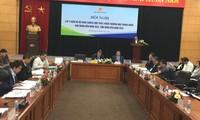 Обсуждается проект стратегии развития торговли Вьетнама