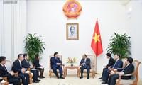 Правительство Вьетнама создаст благоприятные условия японским предприятиям