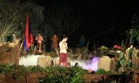 Программа «Священные воспоминания», посвященная 70-летию со дня создания Вьетнамо-лаосского военного союза