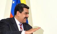 Президент Венесуэлы заявил о готовности встретиться с лидером оппозиции