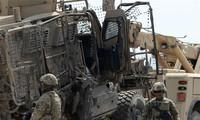 Россия готова помочь США продвинуть процесс переговоров с талибами