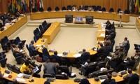 На 32-й саммите АС найдены меры для обеспечения мира и безопасности на континенте