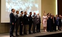 В Ханое прошел торжественный прием по случаю Дня дипломатического работника Роccии