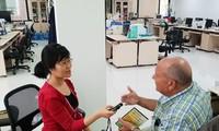 Интервью Александра Соколовского – близкого друга вьетнамского народа