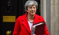 Тереза Мэй возложила ответственность за Brexit на ЕС