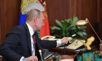 Путин и Нетаньяху обсудили контакты по военной линии и ситуацию на Ближнем Востоке