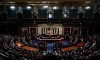 Палата представителей США подала иск против Трампа из-за стены