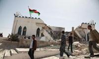 В Ливии назревает гражданская война