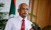 Демократическая партия Мальдив одержала победу на парламентских выборах