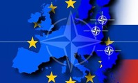 Россия и НАТО полностью прекратили сотрудничество