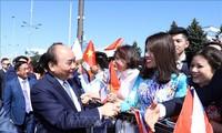 Расширение сотрудничества Вьетнама с Румынией и Чехией