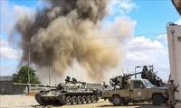 ООН предупредила об угрозе крупномасштабного столкновения в Ливии