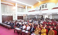 Ву Дык Дам: проект перевода на вьетнамский язык известных восточных классических произведений имеет историческое значение