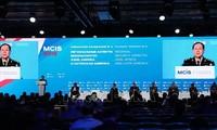 Китай и Россия скоординируют действия для противостояния угрозам безопасности