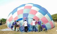 В Хюэ открылся Международный фестиваль воздушных шаров 2019