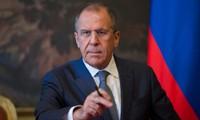 Лавров: Россия подтвердила солидарность с президентом Венесуэлы и ее народом