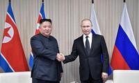 КНДР обратилась к РФ с просьбой помочь в преодолении тупика на ядерных переговорах