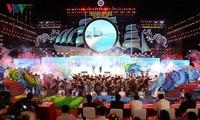 Национальный год туризма – Морской фестиваль Нячанг-Кханьхоа 2019
