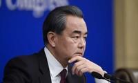 China aboga por acelerar la solución de los enfrentamientos comerciales con Estados Unidos