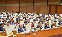 На 7-й сессии Нацсобрания 14-го созыва обсужден законопроект об образовании (с изменениями)