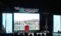 В Хойане отметили 10-летие со дня признания ЮНЕСКО острова Кулаотям биосферным заповедником