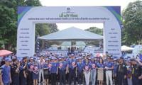 В Ханое прошли мероприятия в честь Всемирного дня без табака