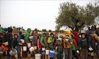 В ООН обеспокоены гуманитарной ситуацией в Сирии