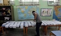 Россия отрицает вмешательство в выборы в Европарламент