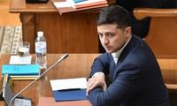 Песков: в Кремле есть «ожидания сдержанного оптимизма» по отношению к политике нового президента Украины