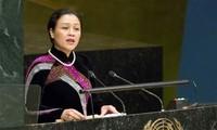 Став непостоянным членом СБ ООН, Вьетнам активно действует ради общих интересов международного сообщества