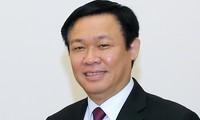 Выонг Динь Хюэ посещает Мьянму и Республику Корея